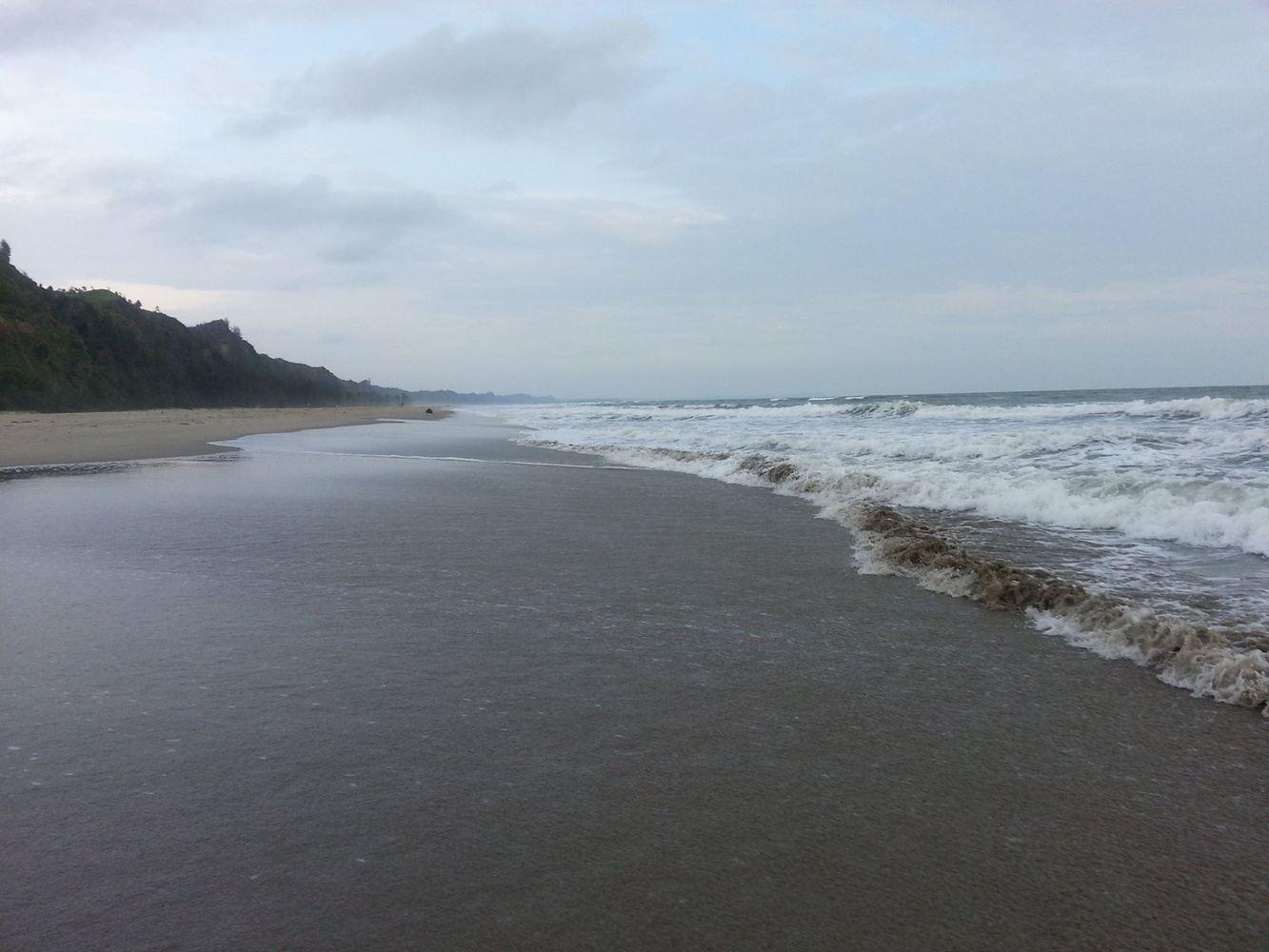Explore Largest Sea Beach