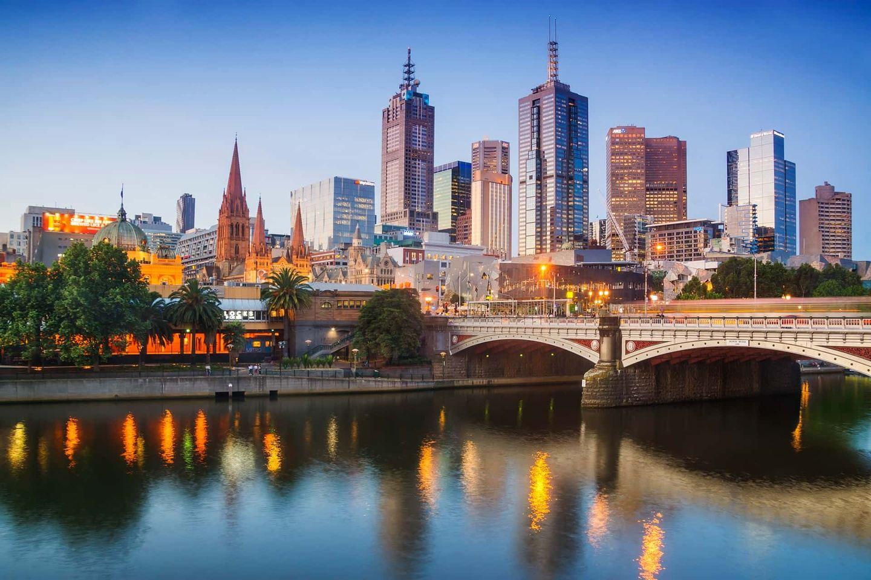 Epic Melbourne Tour
