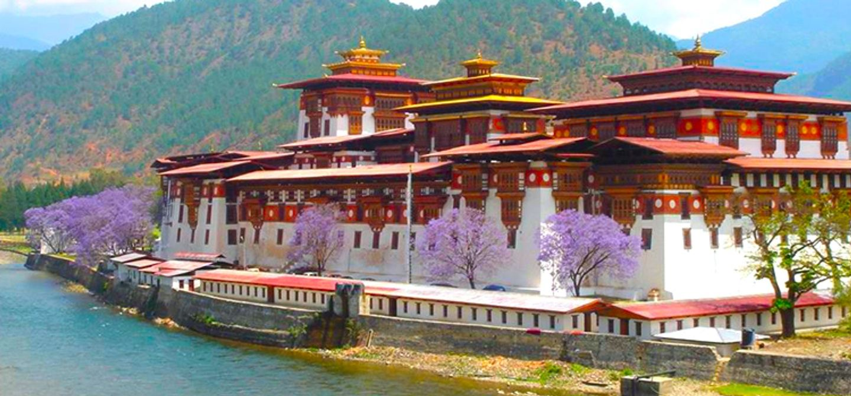 Spirit of Bhutan Tour 7 Nights 8 Days - 8 Days