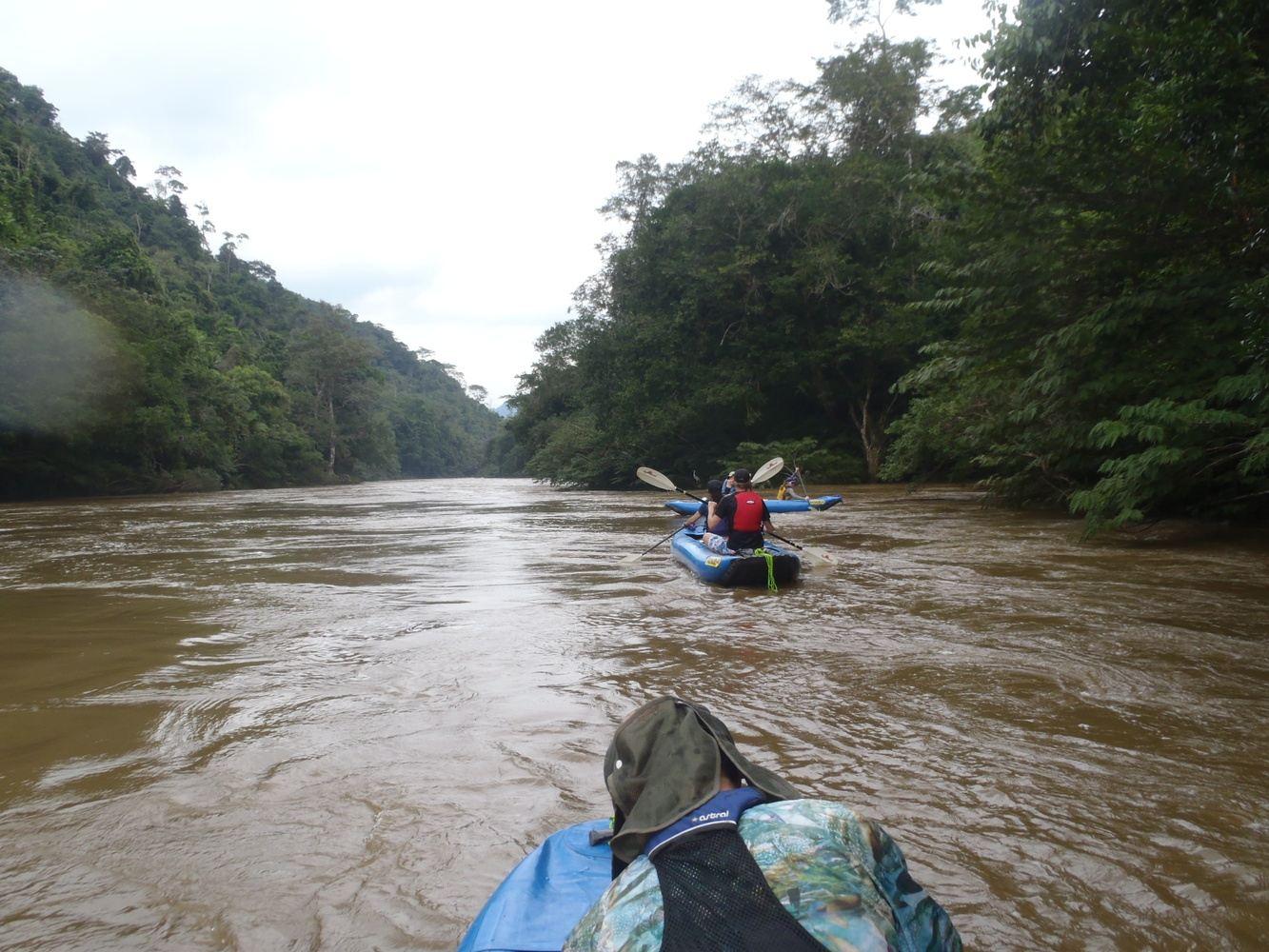 Paddle Rio Semana