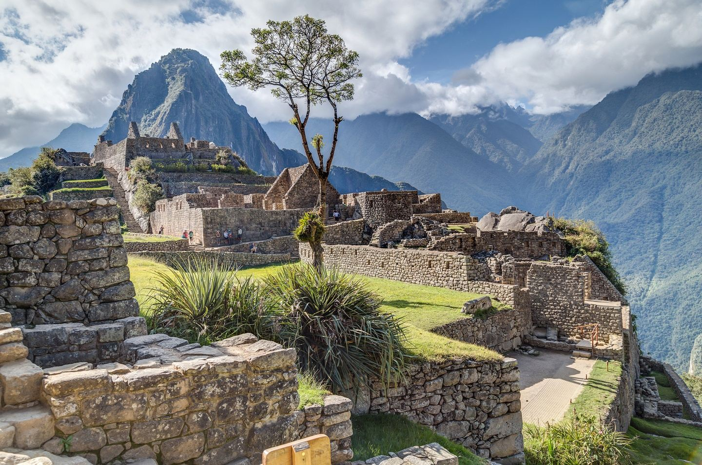 Sacred Valley Yoga Retreat & Machu Picchu Trek