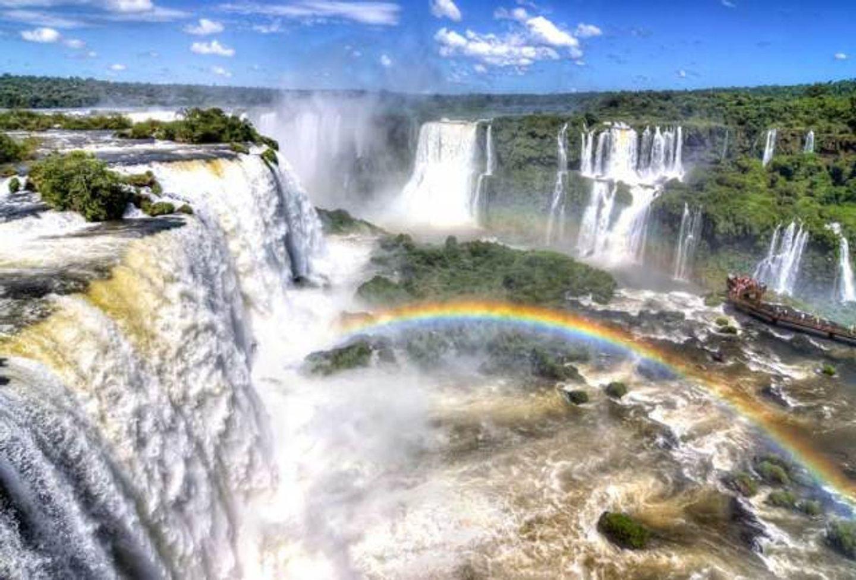 Buenos Aires, Iguazú, Bariloche y Calafate 17 días y 16 noches