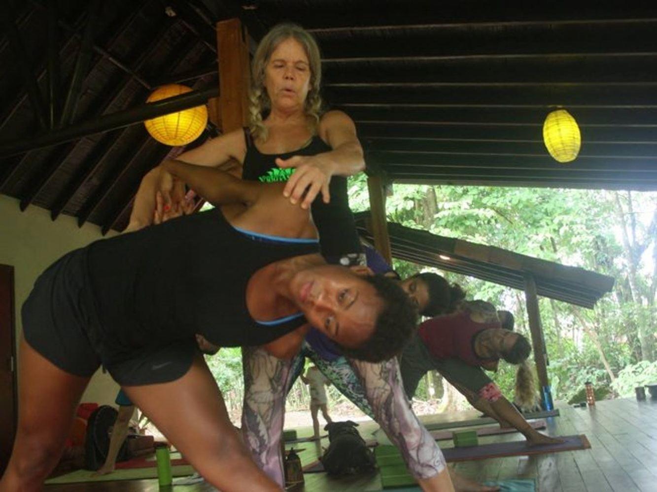 21-Day 200-Hour Awakening Yoga Tecaher Training