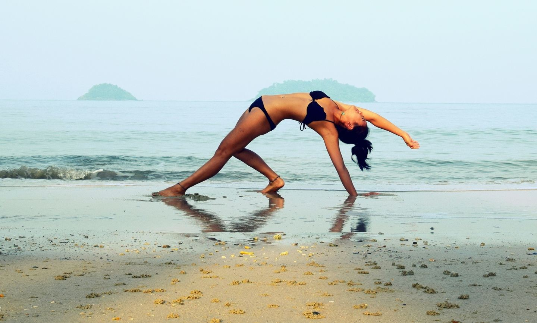 25 Days 200-Hour Yoga Teacher Training Course in Bali, Indonesia