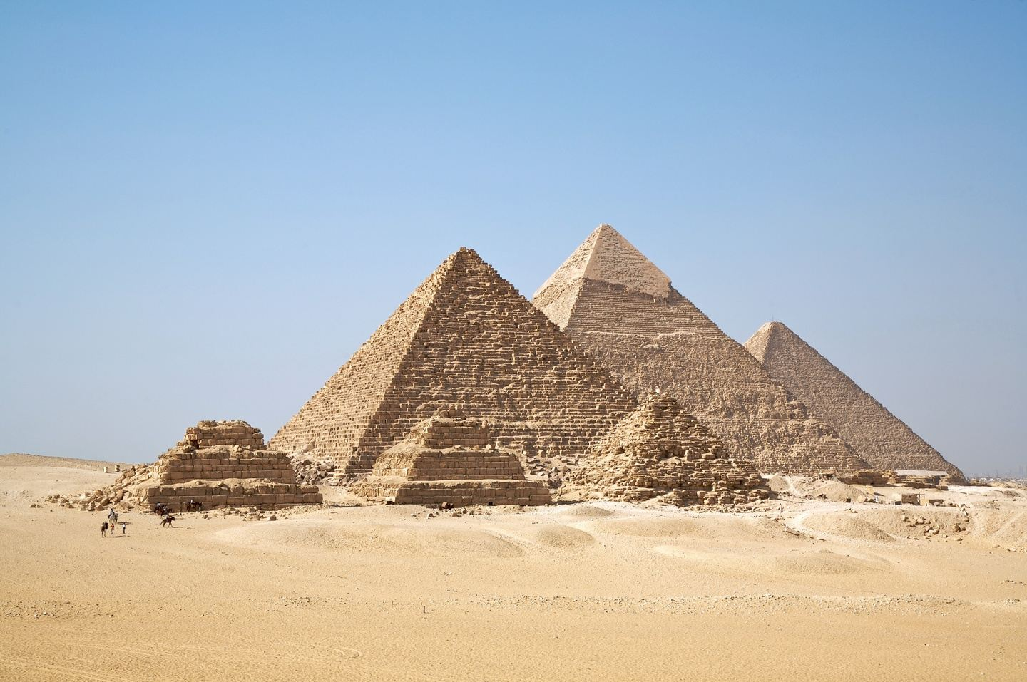 8 Day Egypt Adventure Yoga Trip-of-A-Life Time!
