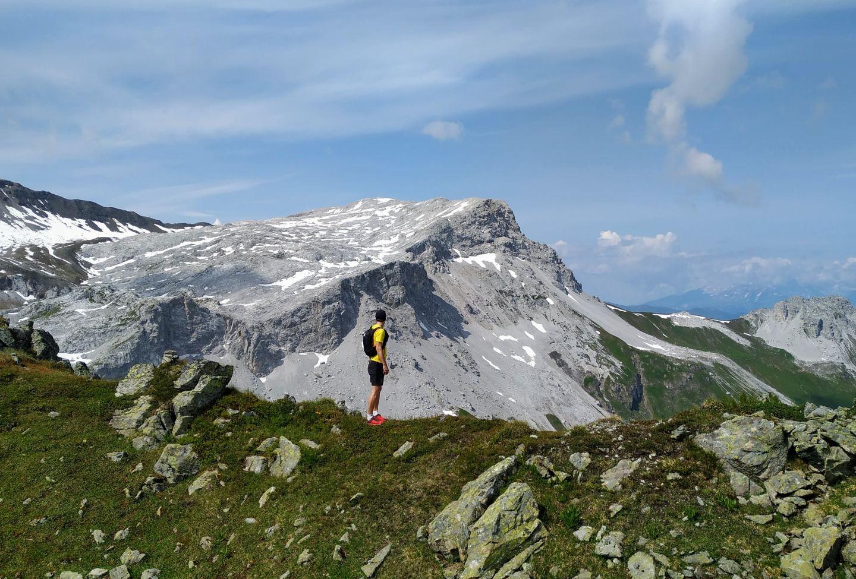 The Swiss Dream: Trails of Graubunden