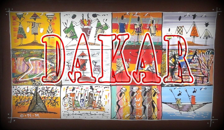Experience Senegal...the Diengsala Way!