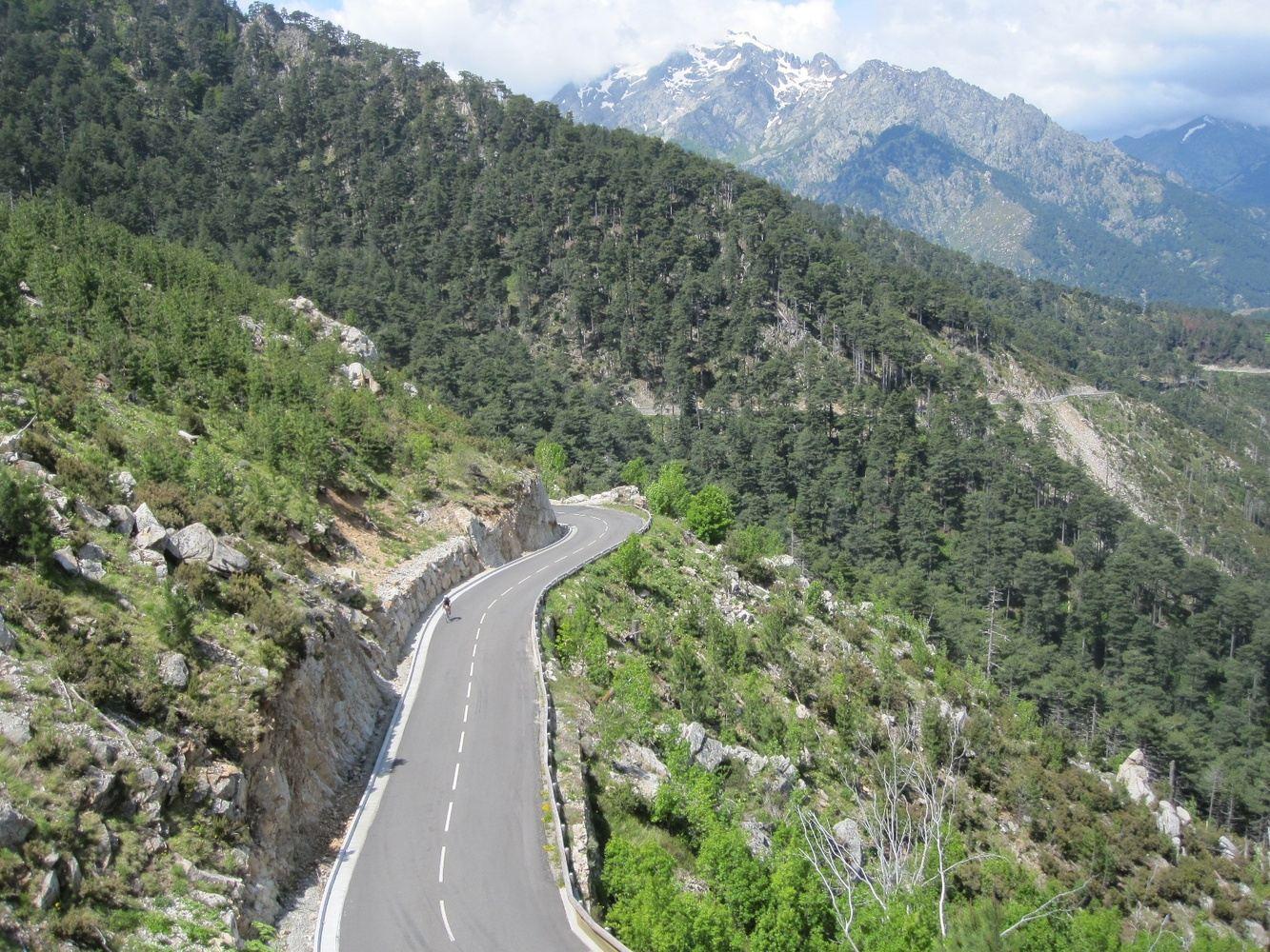 Cent Cols Challenge Corsica 2021