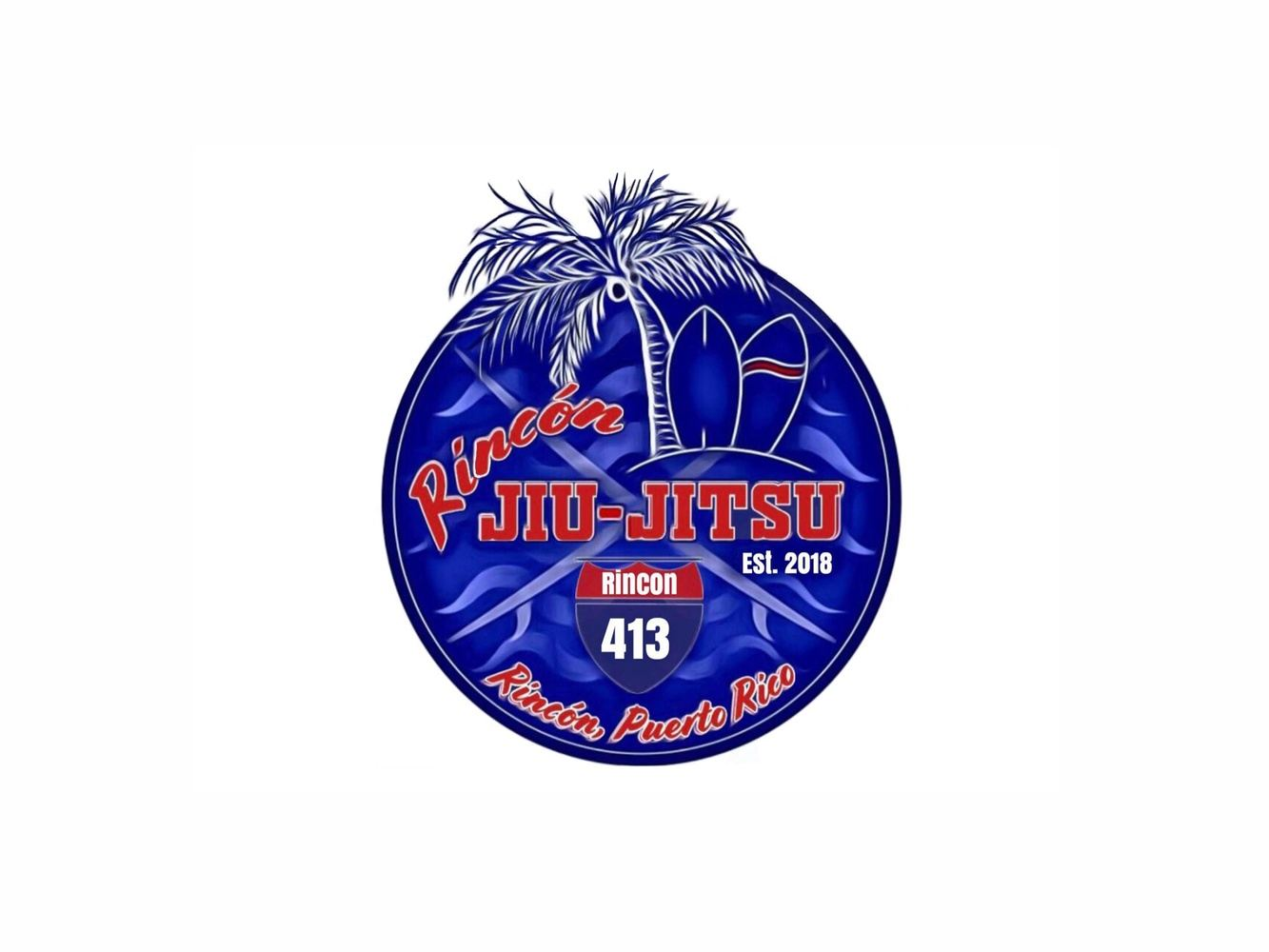 BJJ Beach Retreat