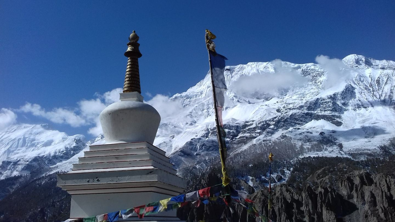 Nepal : Everest Base Camp Trekking