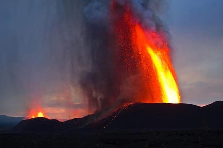2 Day Nyiragongo Volcano Hike In Congo