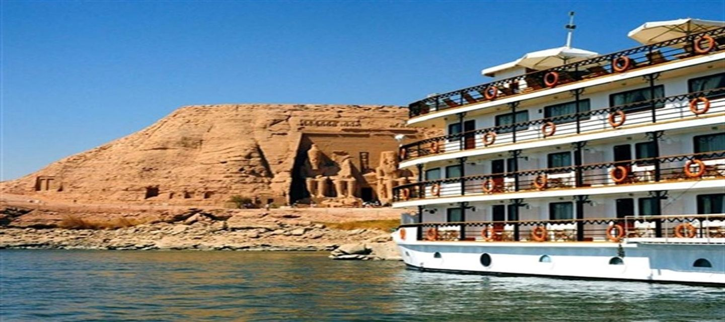 Private: 10 Days Ancient Egypt Tour with Nile Cruise