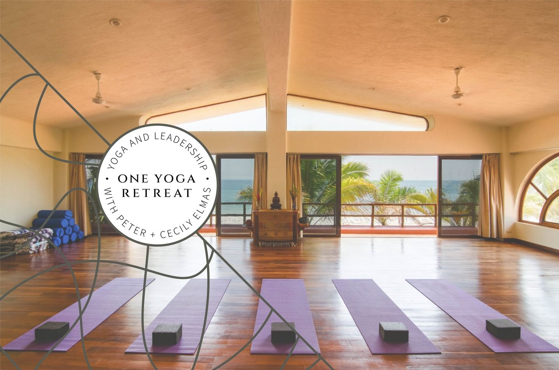 Yoga and Leadership Retreat