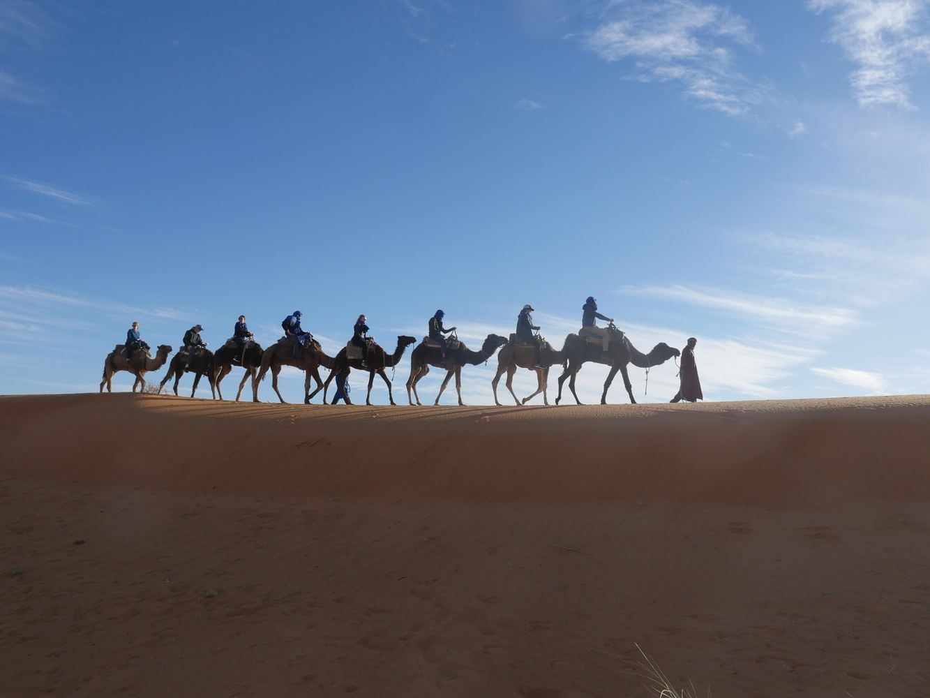 Classic Tour Of Morocco