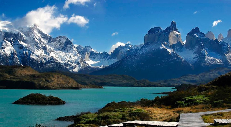 Full Day Torres del Paine desde Puerto Natales