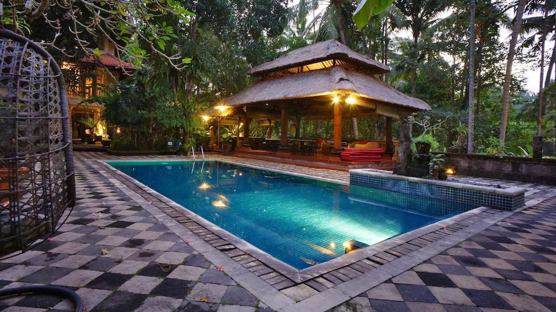 Bali Weight Loss Retreat Detox Resort Trip