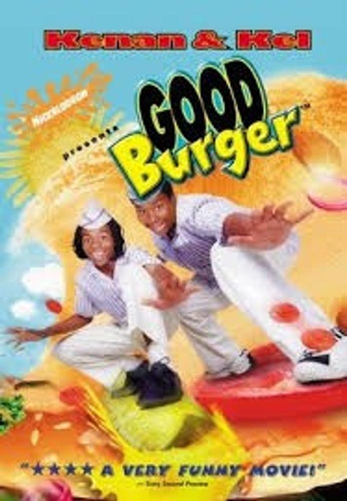 Roam the Rez to Earn a Good Burger!