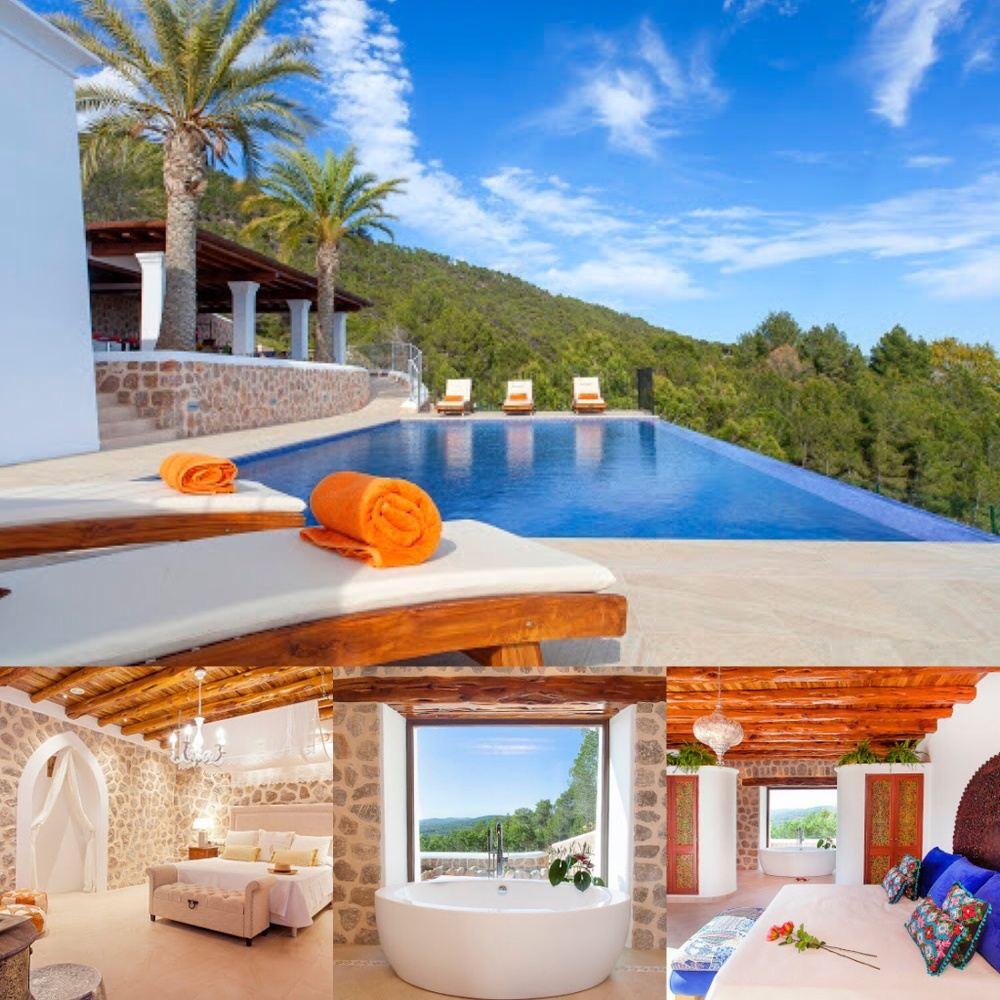 Transformational Retreat Ibiza