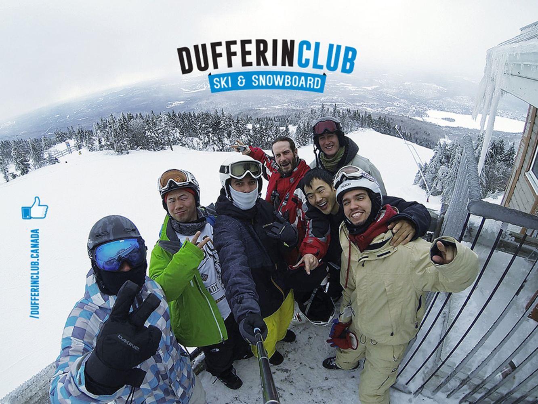Blue Mountain Day-trip