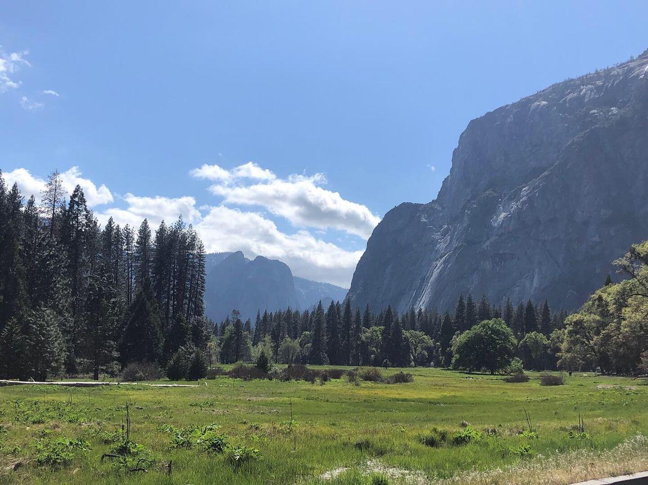 Renewal Retreat: Yosemite, Yoga, Meditation, Spa and Sound Bath