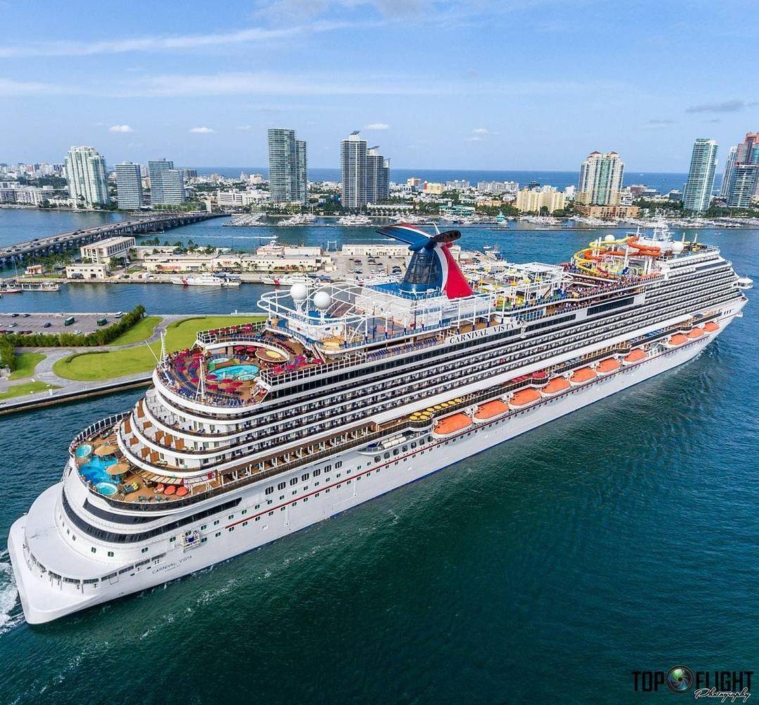 FIERCE & FABULOUS Cruise 2019