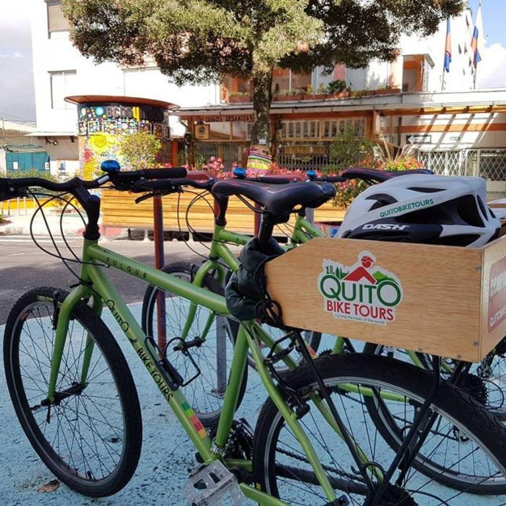 Bike tour Payment