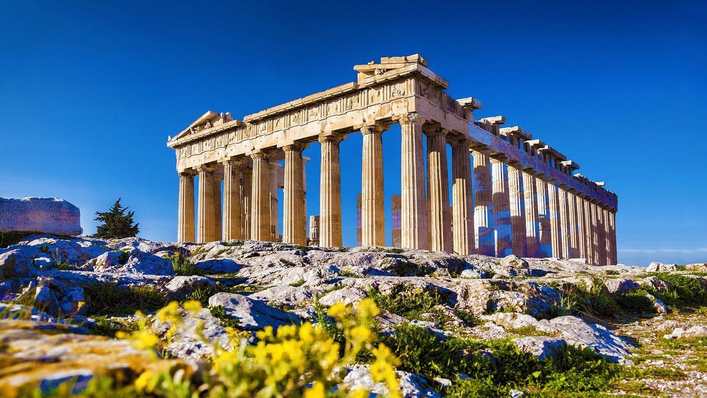 Ancient and Medieval Mythical Greece Tour. 5 Days 4 Nights