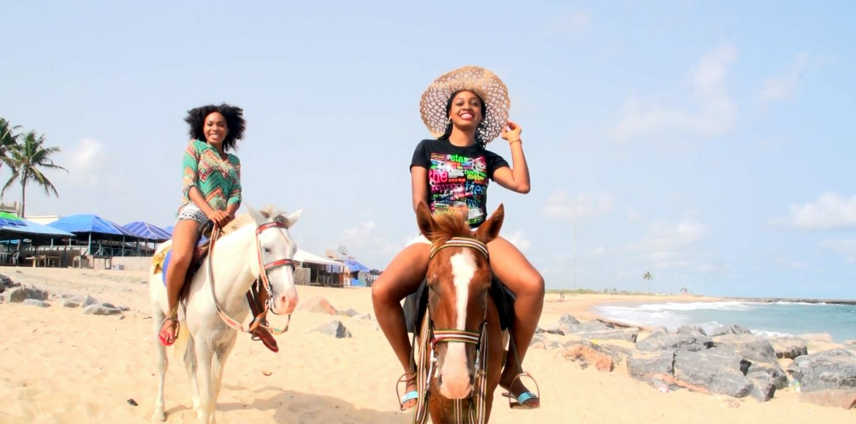 Homecoming 2019: Lagos, Nigeria  & Accra, Ghana! Afrochella!