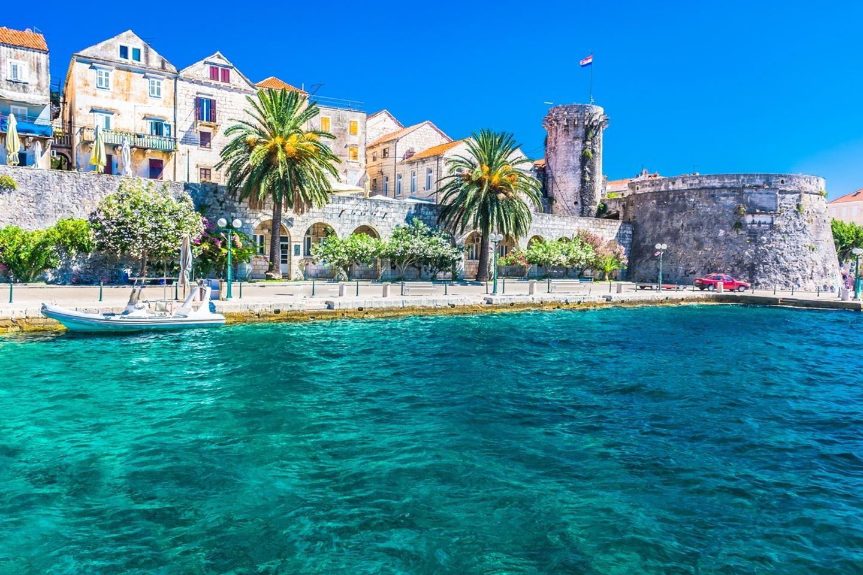 2022 Southern Croatia Food & Wine Trip