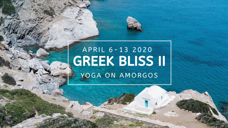 Greek Bliss II