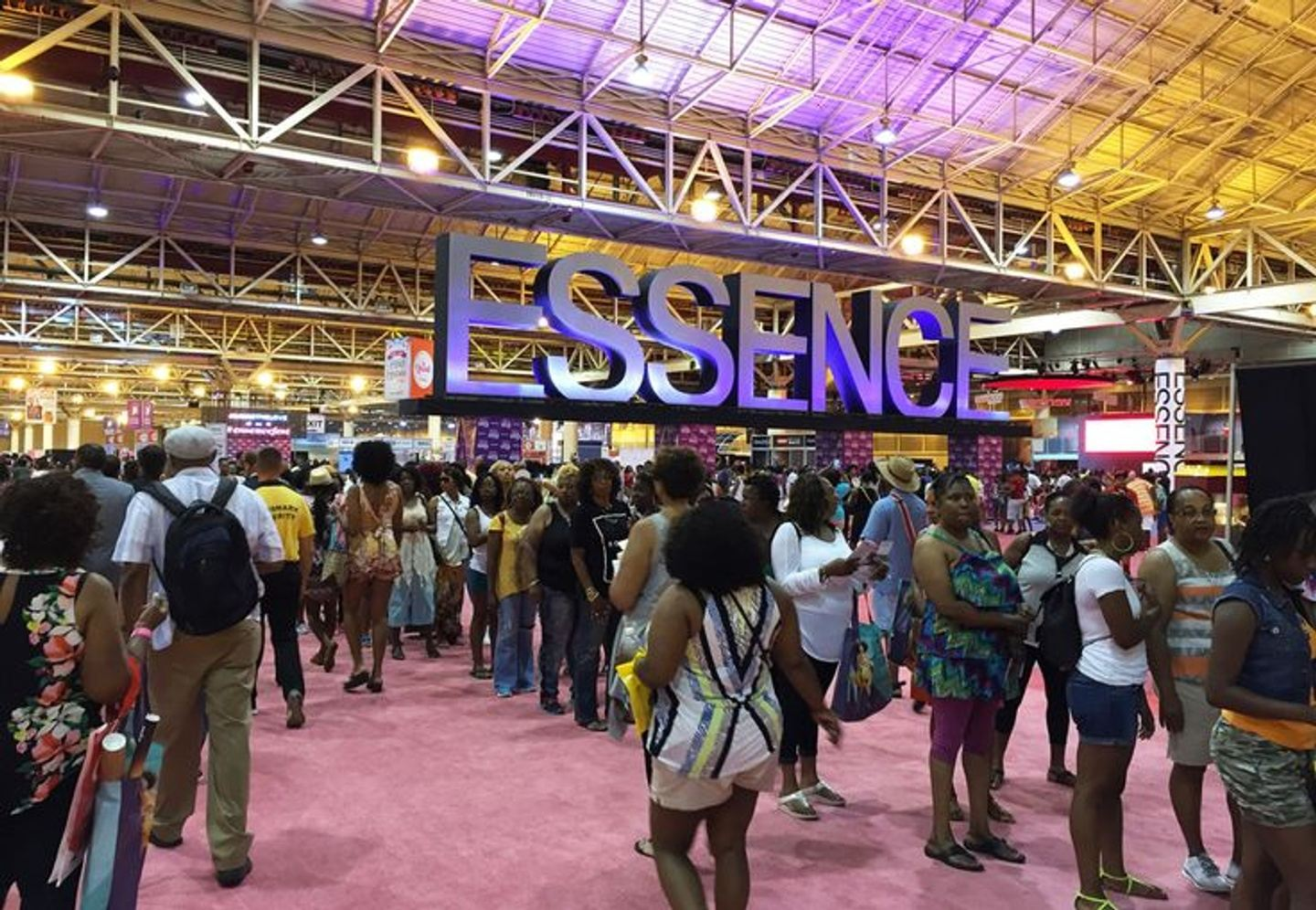 Cancelled Essence Festival 2020 5 Days and 4 Nights