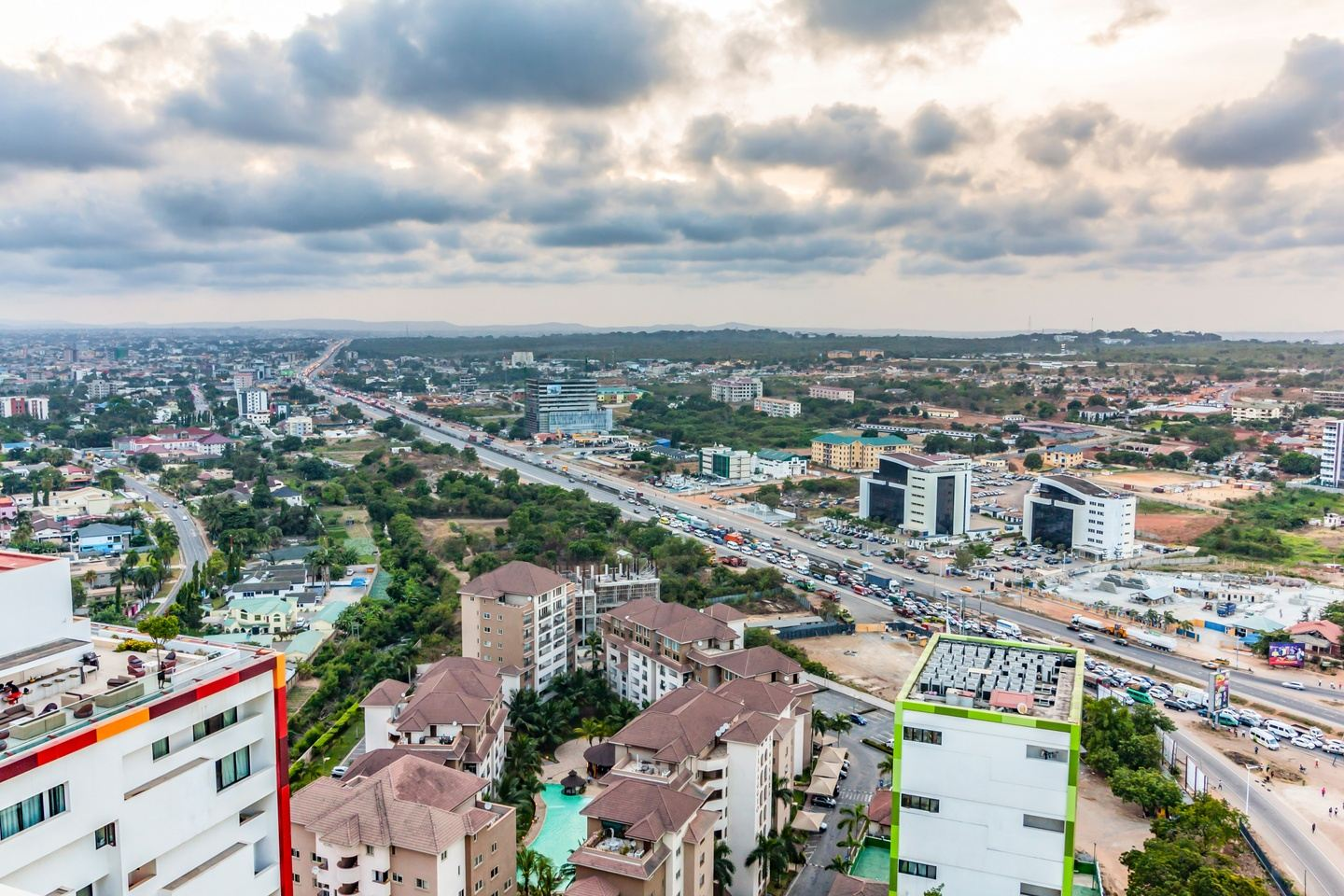Ghana Real Estate & Investment Tour