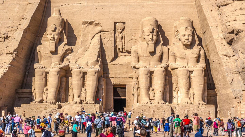 6 Days Classic Egypt Tour
