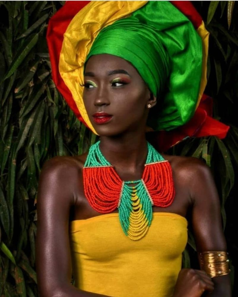 Roots: Senegal & The Gambia