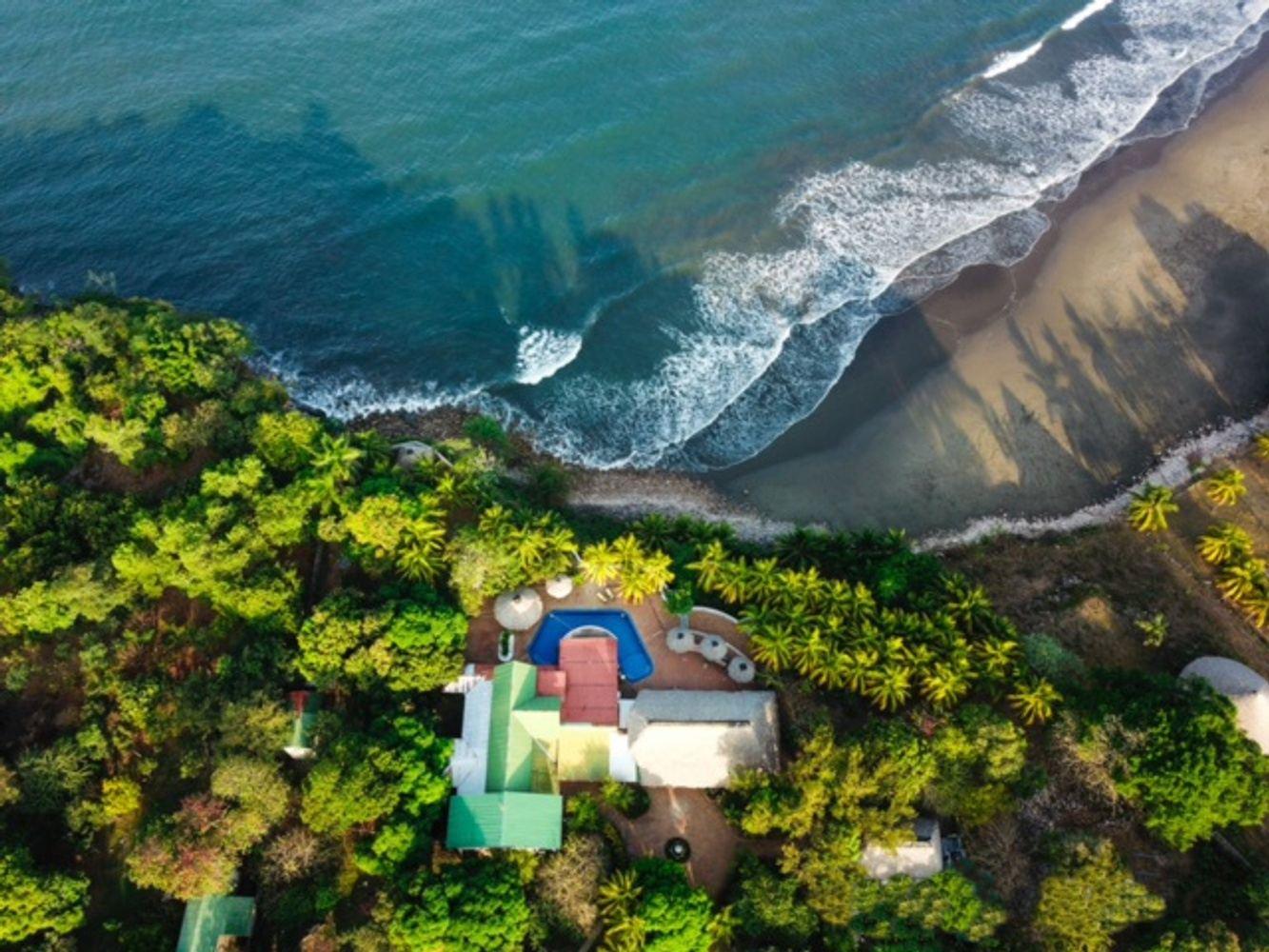 Yoga and Surf Retreat on the North Coast of Nicaragua:)