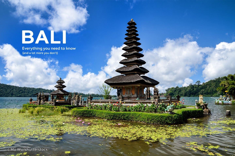 Extraordinary Bali Trip - 3 Night, 4 Days