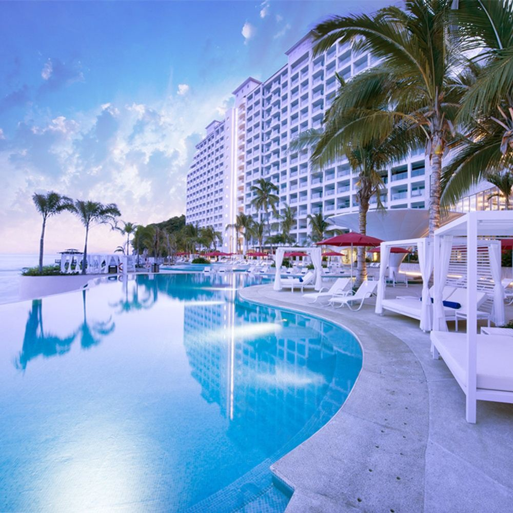Tropicale Puerto Vallarta Vacation hosted by Your Favorite Promoters!