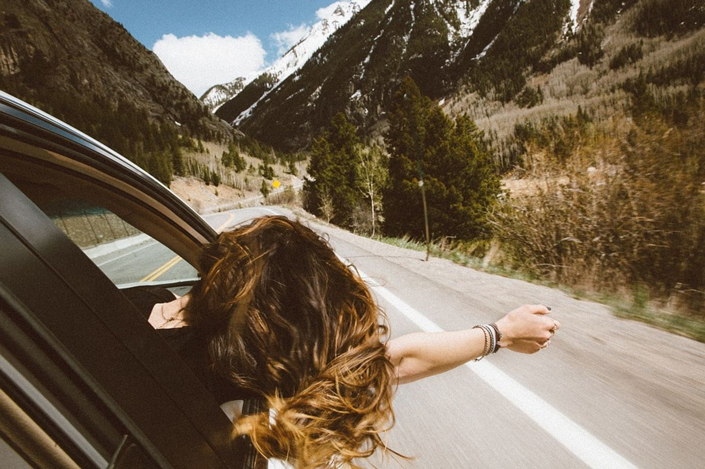 Tips for Travelling by Campervan in New Zealand