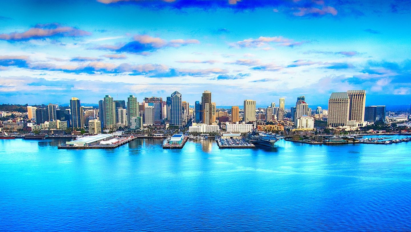 Day Tours In San Diego
