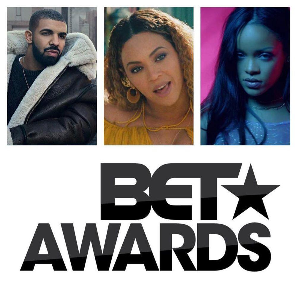 BET Award Tings