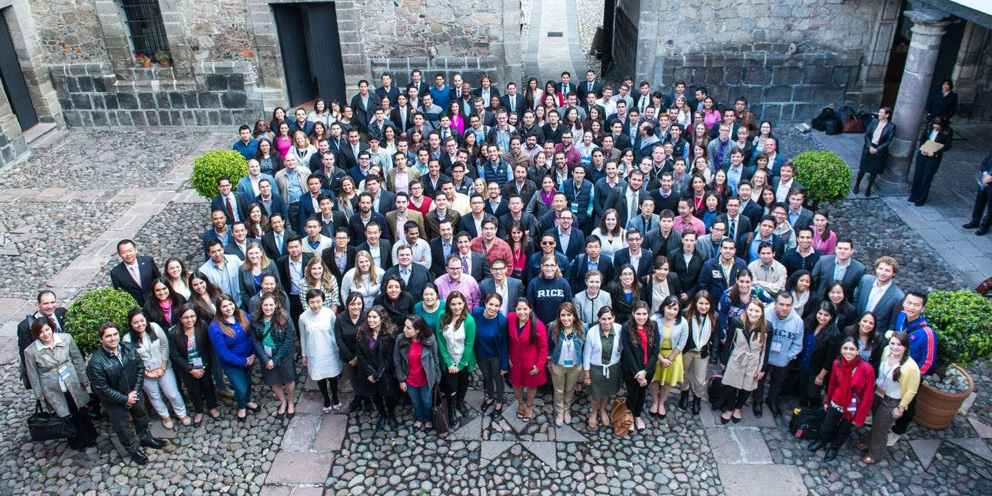 IPADE Doing Business in Mexico