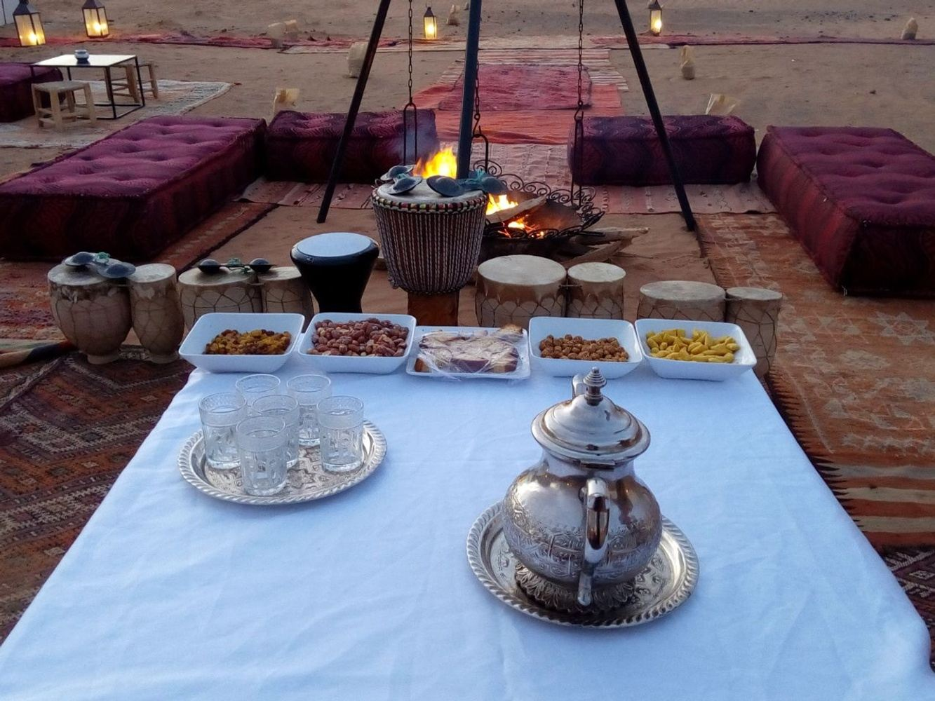 Morocco tours & Trips for multiple destinations