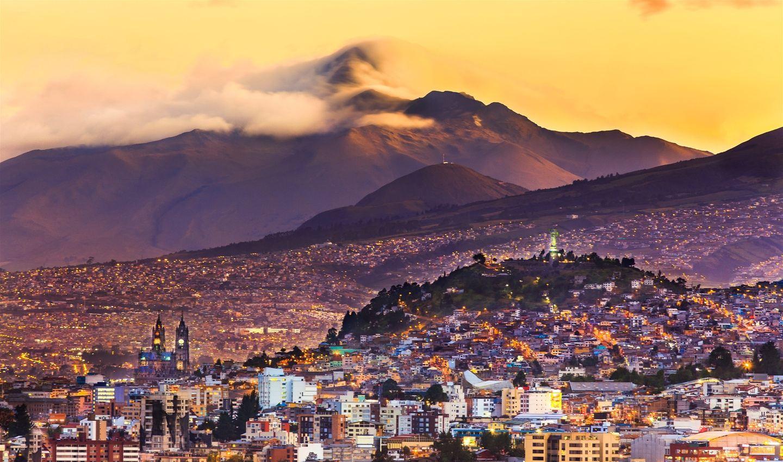 Magical Quito