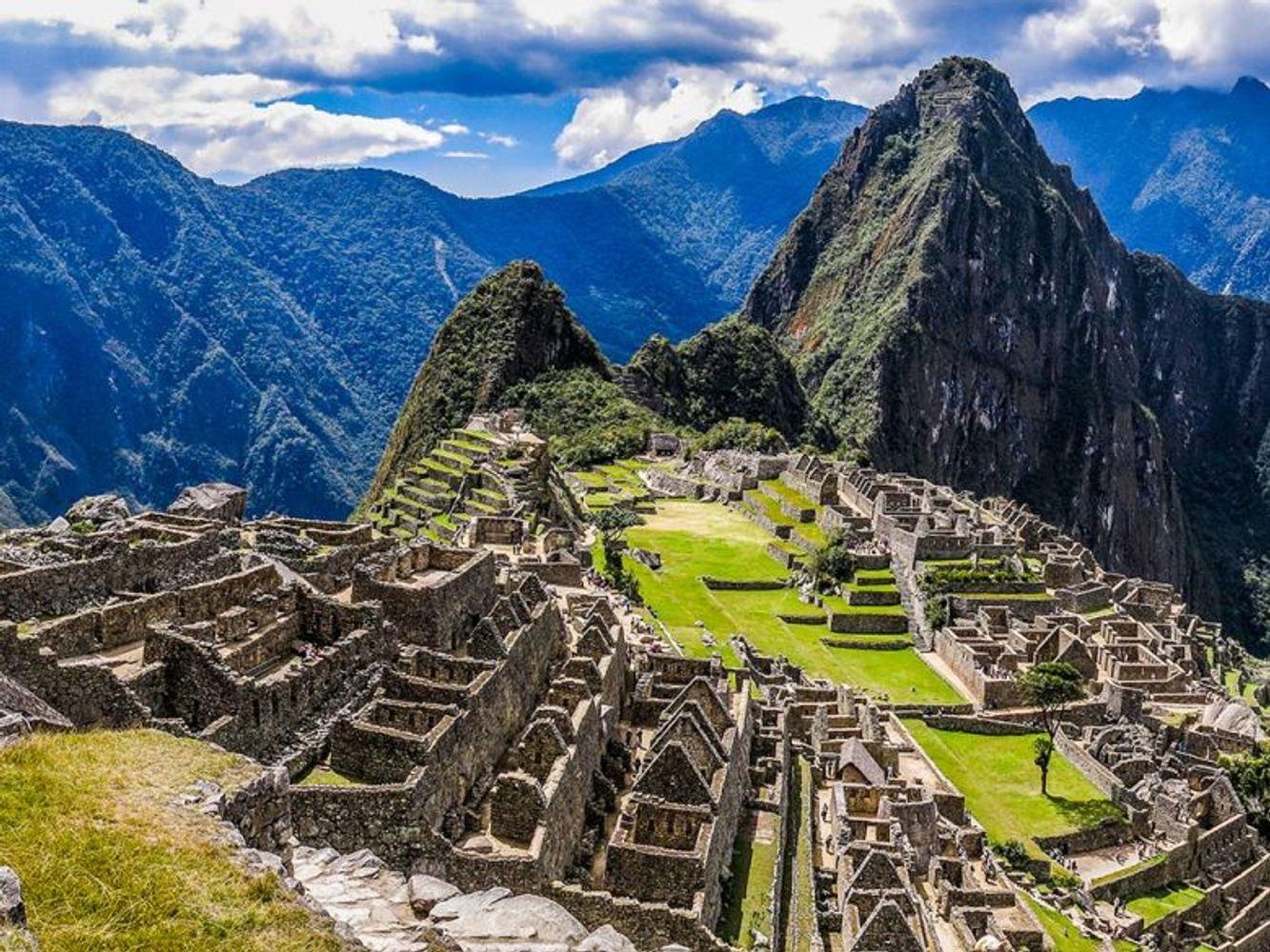 Travel Slay presents: Peru 2020 Fitness Retreat