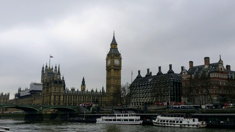 London & Liverpool - Frugal & Fun