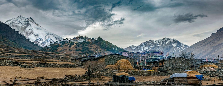 Best Lower region Trek in Nepal