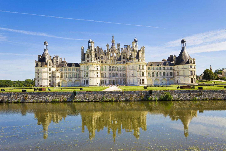 Test Trip: France