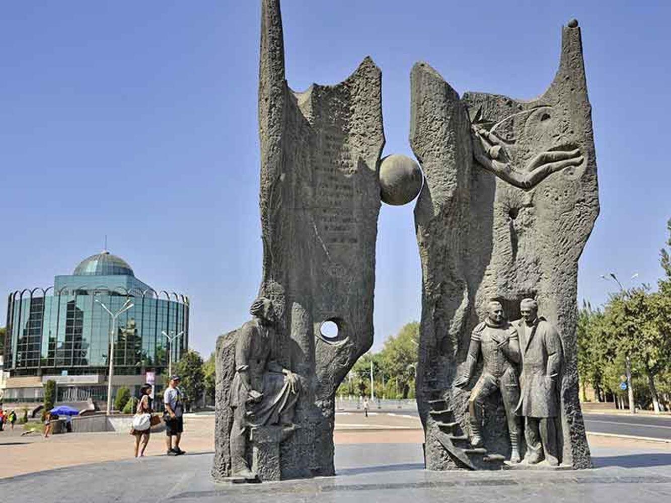 Worderfull Tashkent Trip - 4 Nights, 5 Days