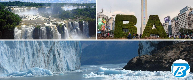 Argentina imperdible