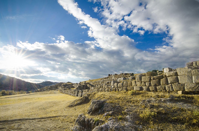 Perú y la Ruta del Dios Sol